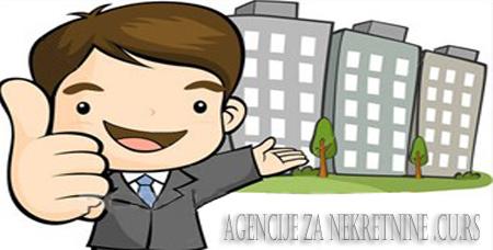 Agencije za nekretnine u Srbiji